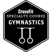 badge gymnastics